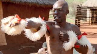 Africa's Golden Hoard