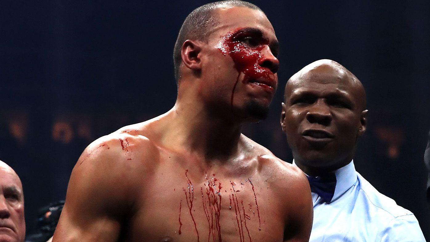 George Groves keeps Super Middleweight title belt with brutal win over Chris Eubank Jr