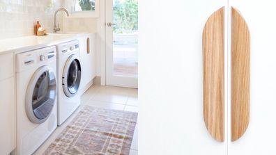 Deb Saunders: Inside my laundry renovation