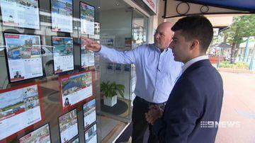 Major rental crisis hits south-east Queensland
