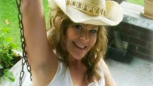 Tammy Jo Blanton was murdered by her ex-boyfriend.