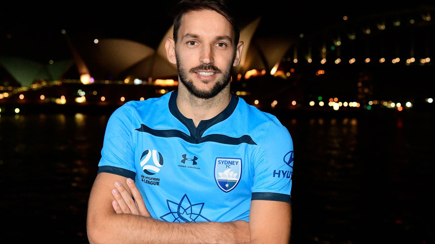 EXCLUSIVE: How the A-League can address the Socceroos' 'biggest problem'