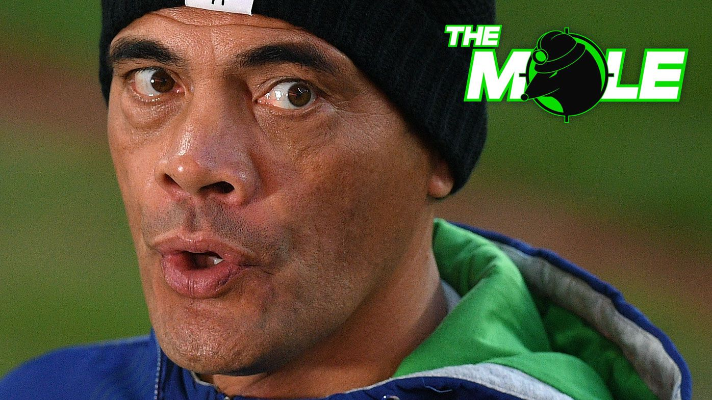 How Isaac Moses' downfall triggered Stephen Kearney's sudden axing as Warriors coach