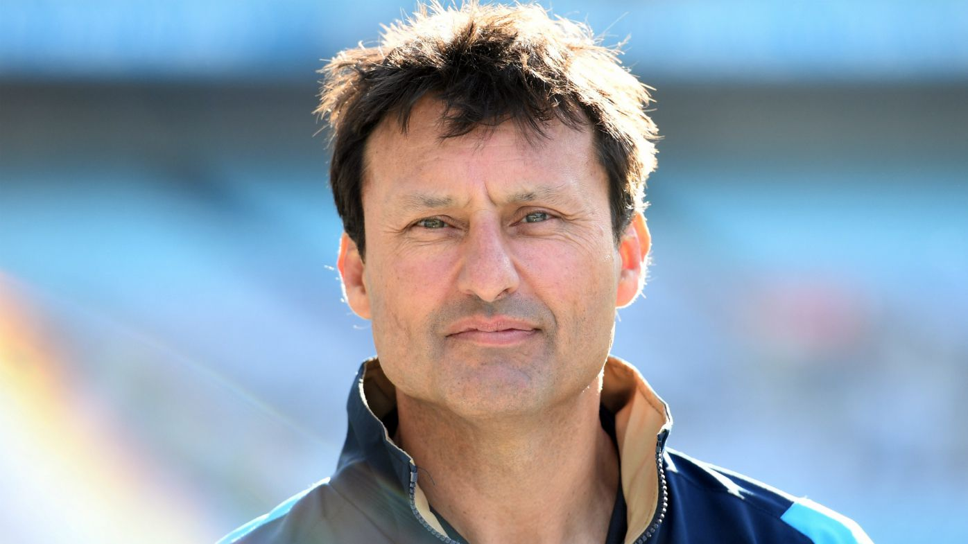 Laurie Daley in the mix for New Zealand Rugby League coaching job