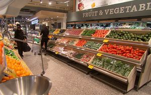 Exclusive: Inside Sydney's first Coles Local supermarket