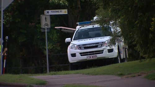 The driver will face court tomorrow. (9NEWS)