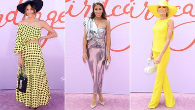 2019 Melbourne Cup best looks