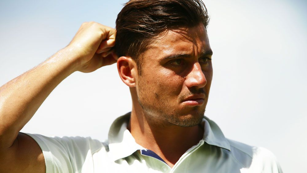Australian cricketer Marcus Stoinis reveals heartbreak of father's death before Ashes series