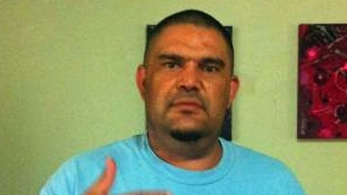 Ricky Slater died after allegedly breaking into a home in Hamilton.