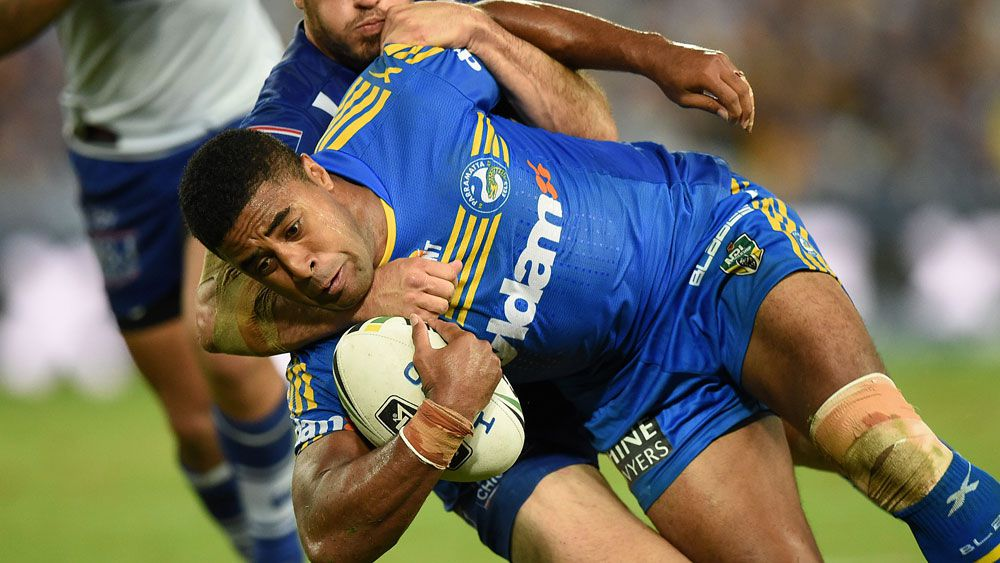 Eels can still make top eight: NRL coaches