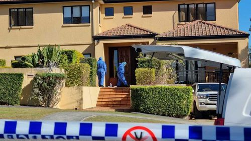 A 15-year-old teenage boy charged with attempted murder following a bungled burglary that left Wallabies legend Toutai Kefu and his family with serious injuries has this morning faced court.