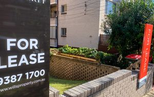 Australia's inner-city rental prices driven down as COVID-19 shuts international borders