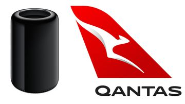 Did Qantas have the right to cancel orders on Apple computers after its pricing blunder?