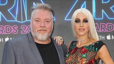 Kyle Sandilands hints at future wedding with girlfriend Imogen Anthony