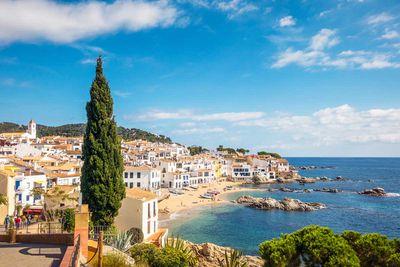 (Tied) 5. Spain