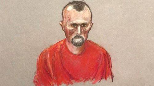 Benjamin Hoffman will appear again in court in December.