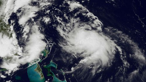 Hurricane Bertha set to hit UK after flash floods cause widespread power outages