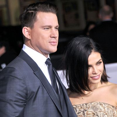 Channing Tatum, 36, and Jenna Dewan-Tatum, 35: Married seven years