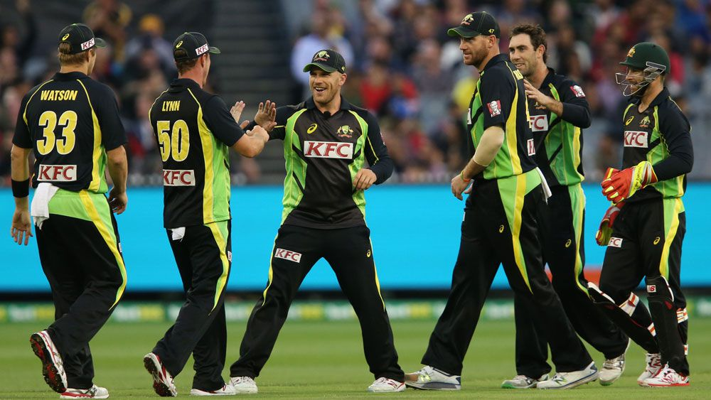 Aust still confident for T20 World Cup