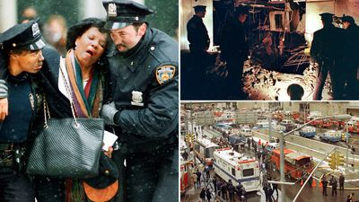 'Precursor to 9/11': Trade Center bomb echoes after 25 years