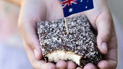 "Recipe: <a href=""http://kitchen.nine.com.au/2016/08/11/11/25/sugar-free-lamingtons"" target=""_top"">Sugar free lamingtons</a>"