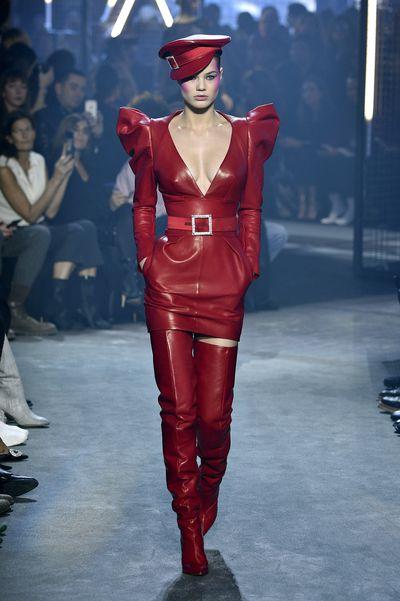 Alexandre VauthierHaute Couture Spring Summer '18