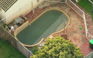 Two toddlers, boy and girl, fighting for life after being pulled from Sydney swimming pool