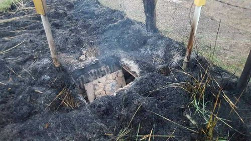 A lightning strike was blamed for a national Triple Zero outage. Picture: Telstra