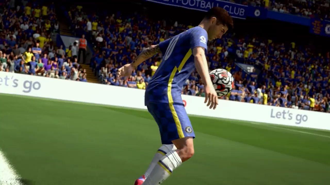 EA sports considering shock FIFA series name change