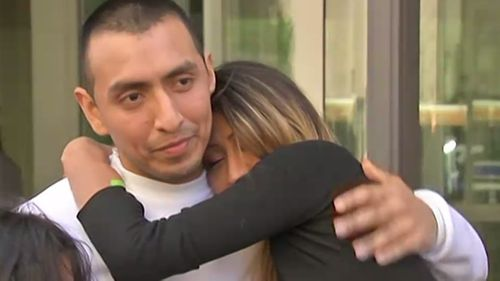 Mexican man temporarily avoids deportation from US to donate kidney to his sister