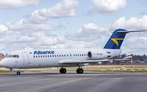 Alliance Airlines launches flights to Cairns and the Sunshine Coast from Canberra