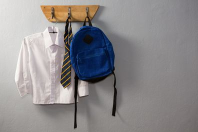 'Winter school uniforms in particular are uncomfortable.'