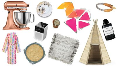 <strong>Holiday gift guide 2017</strong>