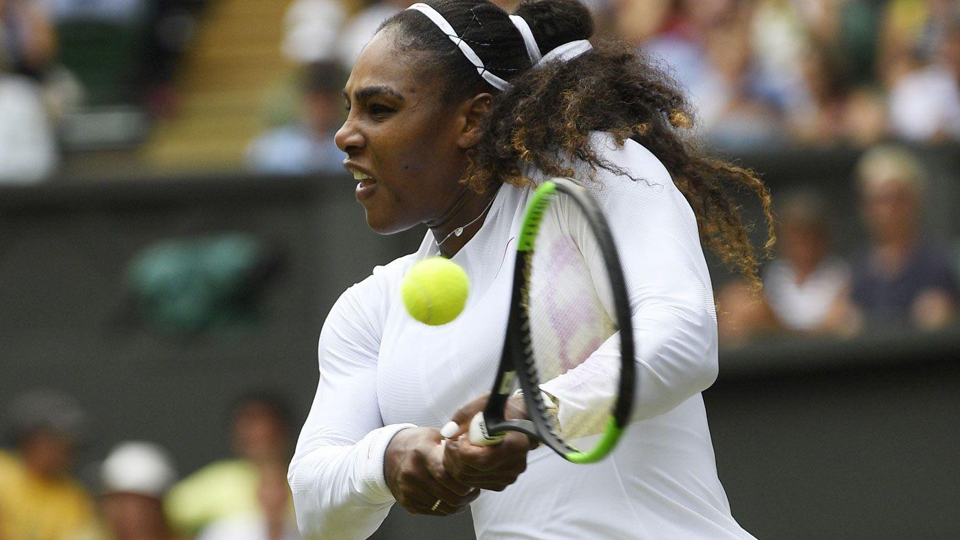 Wimbledon 2018 Day Eight wrap: The seas part for Williams, Rafa ends quarter-finals drought