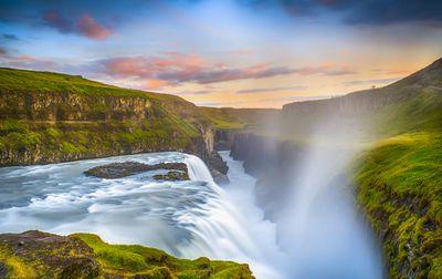 3. Gullfoss, Iceland