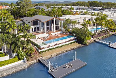 <strong>Sanctuary Cove<br> $12,000,000 </strong>