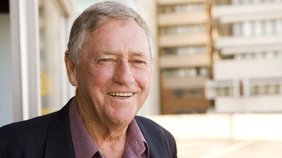 <b>Clive Berghofer, Queensland finalist</b><br> A self-made millionaire recognised for his philanthropy, having donated more than $70 million to charities in the past two decades. (Image: Supplied)