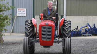 Will farming be the challenge that trumps Jeremy Clarkson?