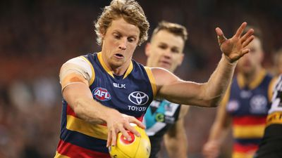<strong>Rory Sloane - Vice Captain</strong>
