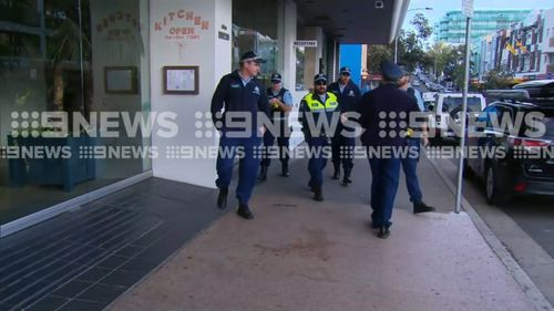 Police are seeking witnesses to come forward. Image: 9News