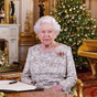 The sweet reason behind the Queen's Christmas decorations