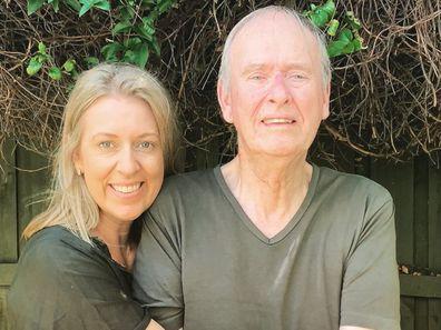 Graham MND and Jacinta