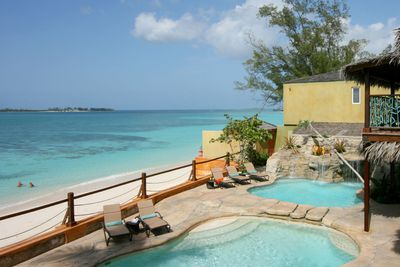 <p><strong>Marley Resort and Spa<br /> </strong><strong>Owned by: The Marley family</strong></p>