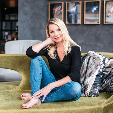Dating and Relationship Expert Louanne Ward