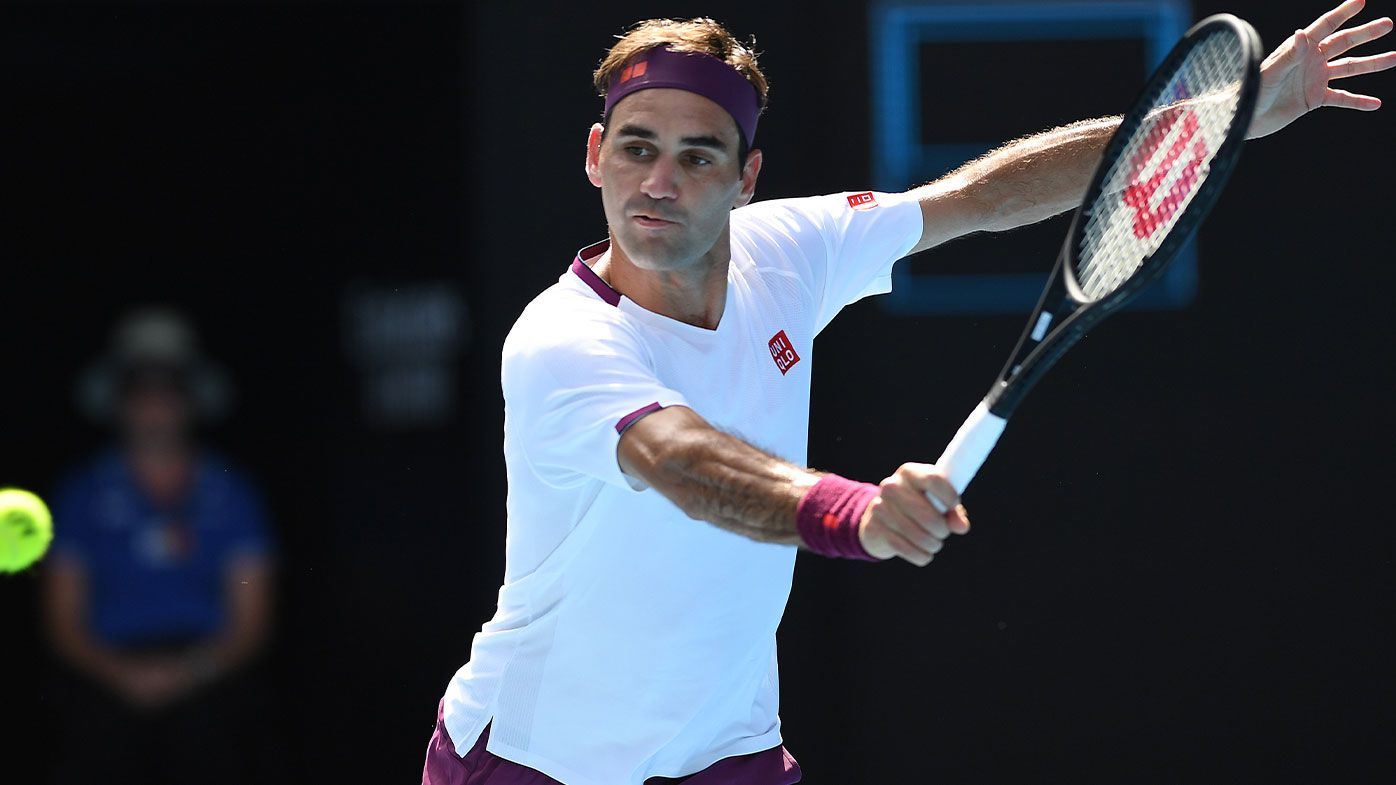 Todd Woodbridge rules a line through Federer's hopes of another Grand Slam title
