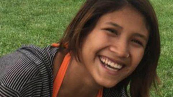 Newborn baby of murdered missing 19-year-old found alive