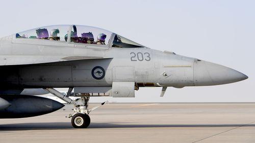 RAAF airstrike may have killed Iraqi child