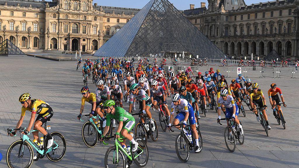 Tour De France Sport News Headlines Nine Wide World Of Sports