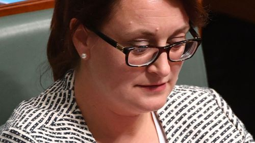 Justine Keay did not receive confirmation of her UK citizenship renunciation until after election day. (AAP)
