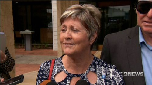 Chantelle McDougall's mother, Catherine McDougall, hopes somebody will come forward with information